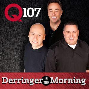 Definitely Derringer Ep. 200: Friday the 13th