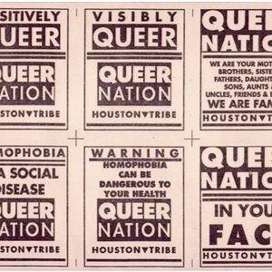 #57 Queer