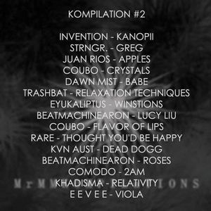 MRMMKOMPILATIONS #2