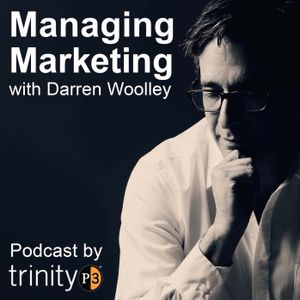 Liam And Darren Discuss The Incredibly Complex Choices Facing Marketers