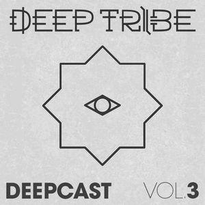 Deep Tribe - DeepCast Vol.3 [FREE DOWNLOAD]