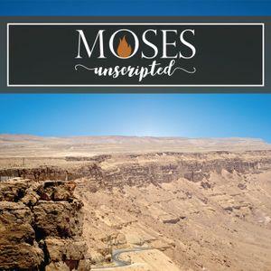 Moses Unscripted: Season 4 Episode 1 (Milton)