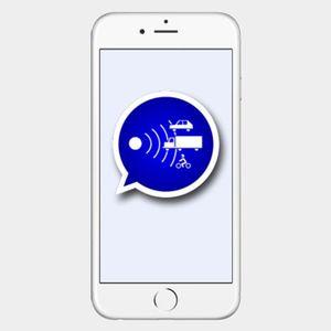 SocialDrive, red social de avisos de tráfico en tiempo real