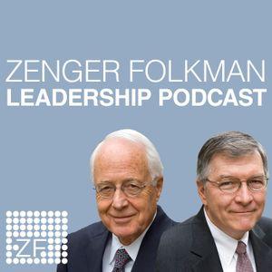 "Ep. 105: Keynote Speech – ""Change the Company Culture by Upgrading Leadership Development"" (Jack Zen"