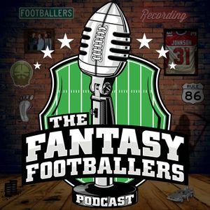 Fantasy Football Podcast 2017 - Early MOCK DRAFT Episode!
