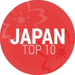 Episode 189: Japan Top 10 July 2017 Artist of Month: Leo Ieiri