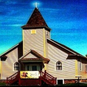 """Evangelist Randy Chovan: """"We Must Be Born Again"""" Message 4"""