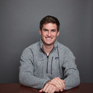William Hockey, Co-founder and CTO of Plaid