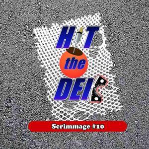 HIT the DEK Scrimmage 10 - Czech In