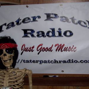 Image result for john hart tater patch radio