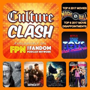 Culture Clash 69: A news years resolution
