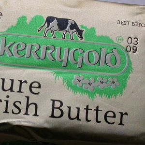 Wisconsin Goes to Court Over Kerrygold Irish Butter