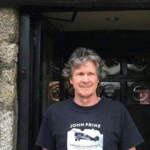Conspirinormal Episode 184- Mark Anthony Wyatt 2 (Mermaids, Cornish Folklore and Time Slips)