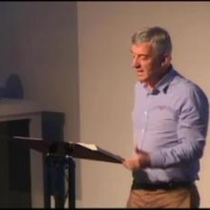 Pastor Trevor Ramsey: DEEP & WIDE. Ephesians 6 v 10-20 Part 1