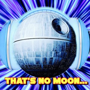 THAT'S NO MOON... EPISODE #38 - THE SOLO SAGA CONTINUES...!