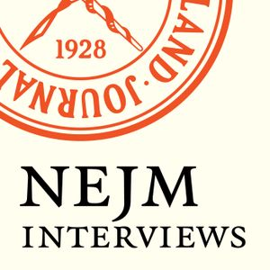NEJM Interview: Dr. Suerie Moon on recommendations from the United Nations Secretary General's High-