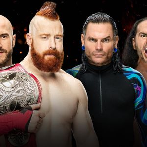 Running Wild Podcast:  WWE Great Balls of Fire Predictions, NJPW G1 USA Shows, More