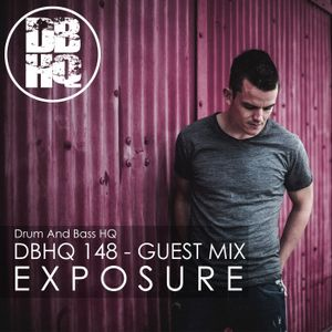 DBHQ 148 - Exposure 4 Deck Guest Mix