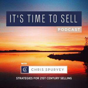 Ep. 74 -  Revolutionize your Sales Approach with Facebook and Google Ads with Perry Marshall