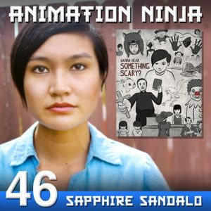 AN 46: Sapphire Sandalo and Snarled