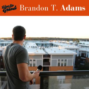 EP 214 Hard Lessons Learned (From Corporate & a Personal Shutdown) with Brandon T. Adams