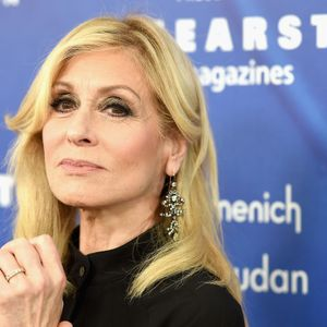 Judith Light From 'Transparent,' 'Ugly Betty' And 'Who's The Boss?'