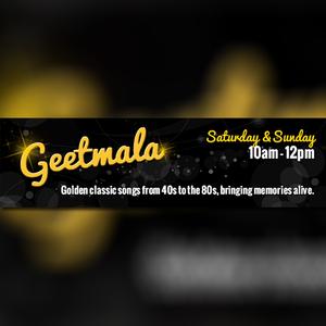 Saturday Geetmala - 6 Jan 2018