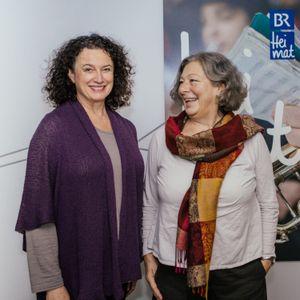 Eva Becher vom Kulturreferat München