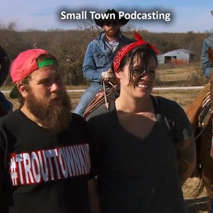 Small Town Podcasting