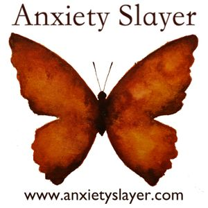 How can I break the cycle of chronic anxiety?