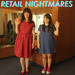 Retail Nightmares Episode 132 - Cole Nowicki!