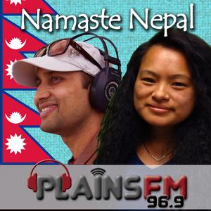 Namaste Nepal-10-07-2017