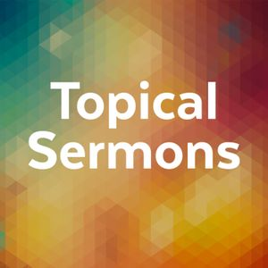 Vision Sermon: Part 2
