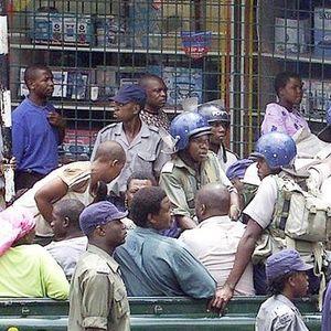 Zimbabwe .. Myanmar .. We background the latest  International News