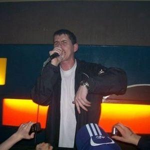 DJ Matrix  MCs Kingy & Stompin  @ The New Monkey -
