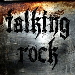 TALKING ROCK  28