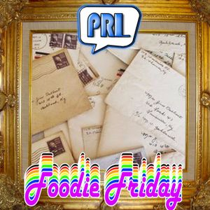 FF 29: Fanmail Friday