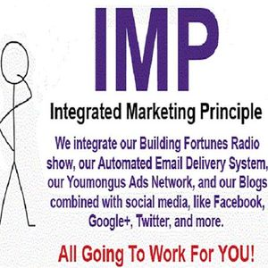 Network Marketing MLM Leads Training Peter Mingils Building Fortunes Radio