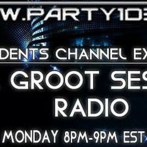 Phil Groot Sessions Radio 076 [Party103]