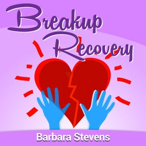 EP#080 How To Heal The Emotional Pain Of Heartbreak After A Breakup with Patty Blue Hayes