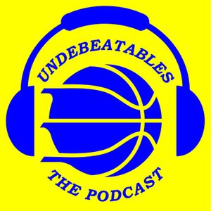 The Undebeatables - Episode 247: Concinnity of Vision