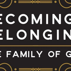 Family of God: Father (Rom. 8)
