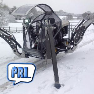 PRL 97: The Case for Spider-Cars