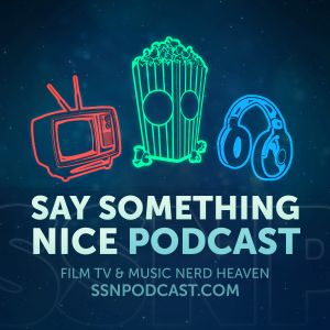 #180 | Real Time with Jerrod Carmichael | #saysomethingnew