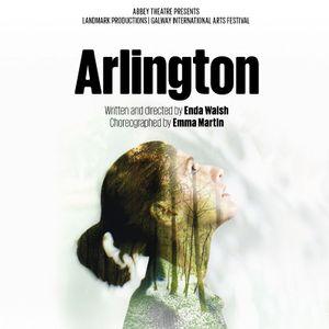 Abbey Talks Series: Meet the Makers: Hugh O'Conor: Arlington
