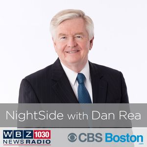 NightSide - Governor Sununu In Studio