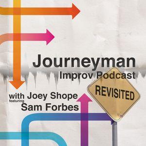 Journeyman 2.14 - Sam Forbes Revisited