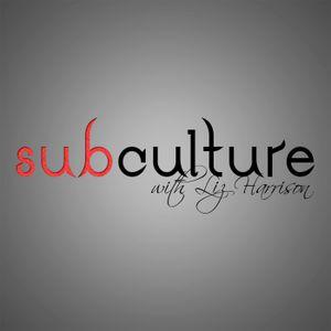 Subculture w/ Liz Harrison - 2-27-17