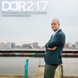Dirty Disco Radio 217 – Summer Vibes – With Kono Vidovic