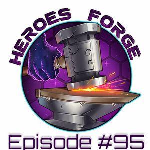 Episode #95: Headless Horseman